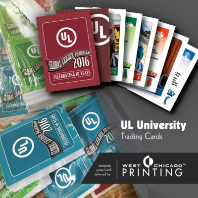 WCPC Product UL Trading Cards