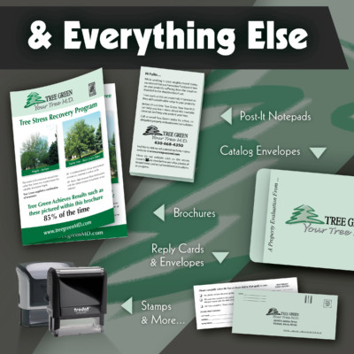Tree Green Testimonial Pics 4 Printing Service West Chicago