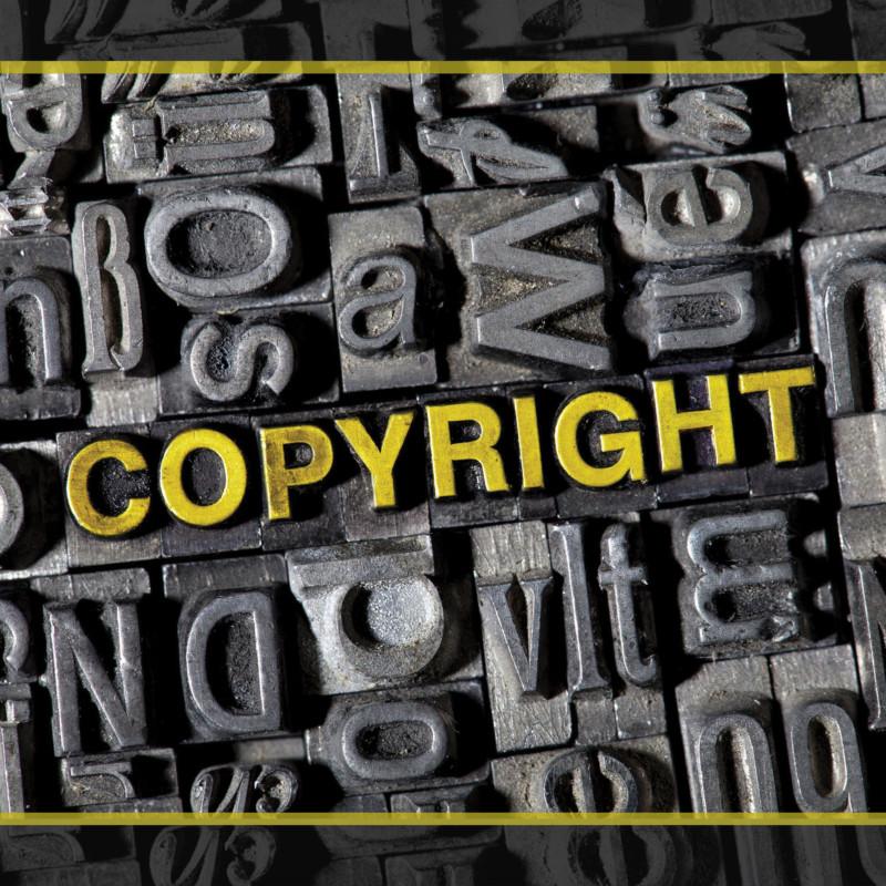 Copyright Trademark 1