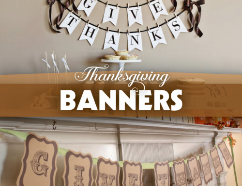Thanksgiving Ideas for Your Family